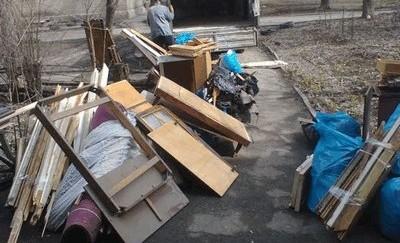 прием старой мебели в ангарске